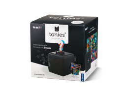 Toniebox Starterset - Die Drei ??? Sonderedition - limitierte Auflage tonies
