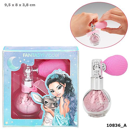 Depesche - Fantasy Model Puder-Spray ICEP RINCESS
