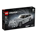 LEGO Creator 10262 Expert James Bond Aston Martin DB5