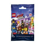 Lego movie Minifiguren 71023