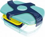 Maped PICNIK Lunch Box Kids CONCEPT, blau