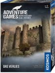 KOSMOS 695088 - Adventure Games - Das Verlies