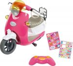 Zapf BABY born® Play&Fun RC Scooter