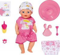 Zapf - BABY born Soft Touch Little Girl 36 cm