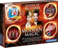 Clementoni - Ehrlich Brothers Modern Magic