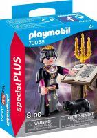 Playmobil 70058 Special Plus - Hexe