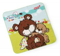 Nici 41528 - Magic Towel Classic Bear - Handtuch 30 x 30 cm