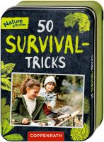 Coppenrath - 50 Survival-Tricks (Nature Zoom)