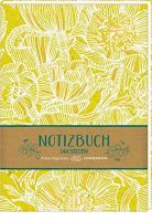 Coppenrath - Notizbuch - All about yellow