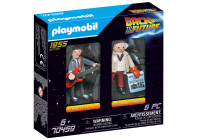 PLAYMOBIL® 70459 - Back to the Future Marty McFl