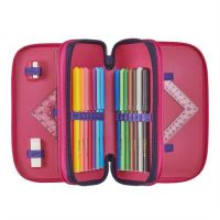 herlitz Triple-Decker Etui Driven, 31-teilig